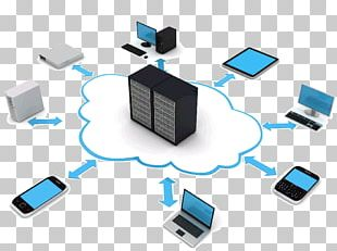 Cloud Computing Cloud Storage Internet Computer PNG