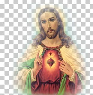 Alliance Of The Hearts Of Jesus And Mary Sacred Heart Immaculate Heart Of Mary Religion PNG