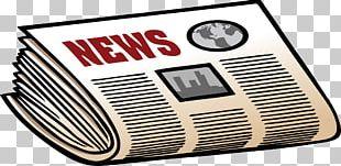 Free Newspaper PNG