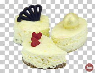 Petit Four Cheesecake Buttercream Frozen Dessert Flavor PNG