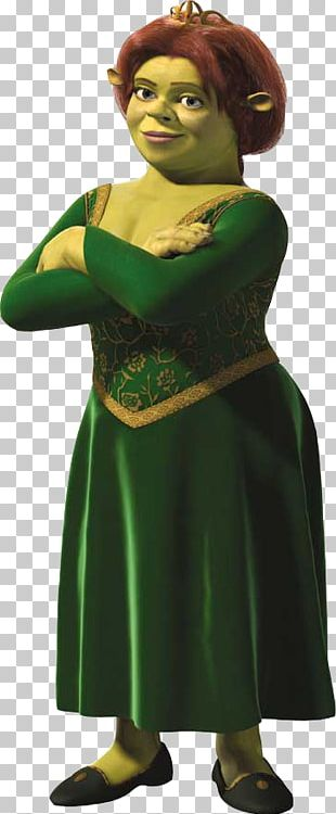 Princess Fiona Shrek The Musical Donkey Lord Farquaad PNG
