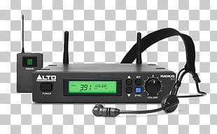 Wireless Microphone Xbox 360 Wireless Headset Audio PNG