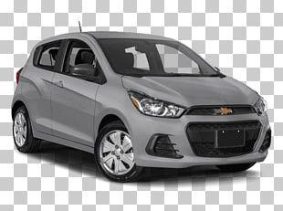 2018 Chevrolet Spark LS CVT Hatchback Car General Motors 2017 Chevrolet Spark LS PNG