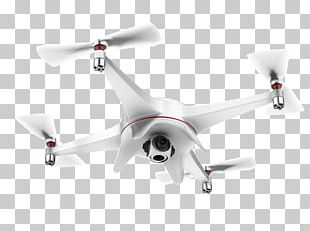 Aircraft Unmanned Aerial Vehicle Airplane Quadcopter Stock Photography PNG