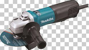 Angle Grinder Makita Tool Cutting Saw PNG