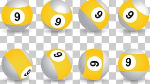 Ball Lottery Icon PNG