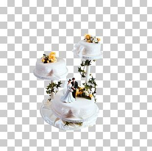 Cake Decorating Porcelain Vase Figurine PNG