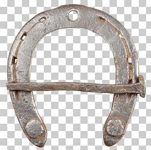 Horseshoe Typeface Iron Font PNG