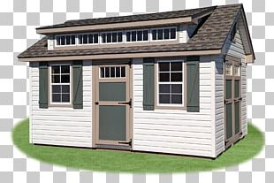 Window Treatment House Shed Dormer PNG