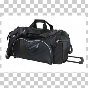 Air Travel Duffel Bags Baggage PNG