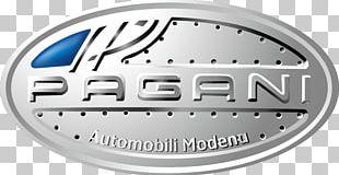 Pagani Zonda Pagani Huayra Sports Car Geneva Motor Show PNG