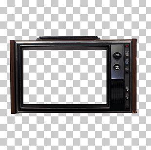 Television Set LCD Television PNG