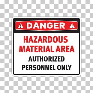 Occupational Safety And Health Administration High Voltage Hazard Sign PNG