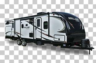 Caravan Campervans Trailer Vehicle PNG