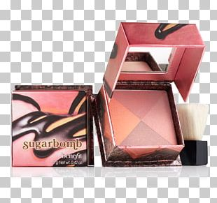 Rouge Benefit Cosmetics Face Powder Color PNG