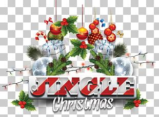 Christmas Flyer Poster PNG