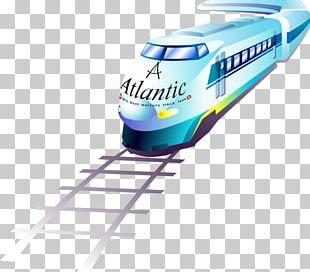 Rail Transport Train Travel China PNG