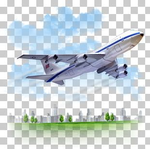 Airplane Flight Aircraft Helicopter ICON A5 PNG