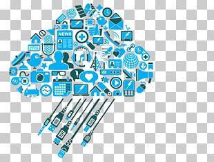 Cloud Computing Computer Software Internet PNG
