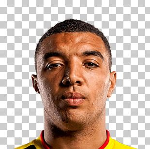 Troy Deeney Watford F.C. Premier League Football Player Soccer Player PNG