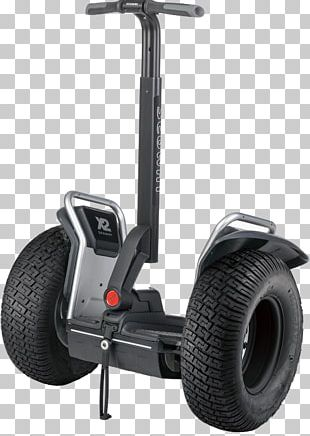 Segway PT Electric Motorcycles And Scooters Personal Transporter Ninebot Inc. PNG