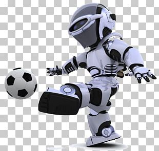 Soccer Robot Stock Photography Football World Robot Olympiad PNG