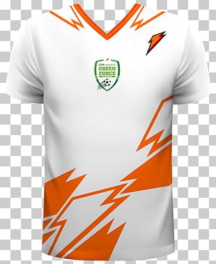 T-shirt Sleeve La Liga Sport Jeans PNG