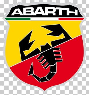 Abarth Fiat 500 Car Fiat Punto PNG
