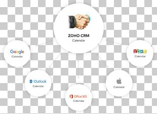 Brand Zoho Office Suite Organization Logo Product PNG