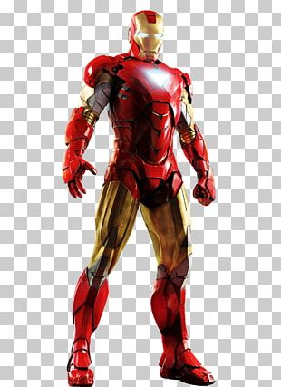 Iron Man's Armor War Machine Marvel Cinematic Universe Superhero PNG