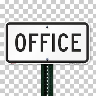 Traffic Sign Parking Arrow Office PNG