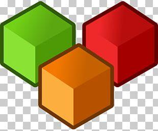 Cube Shape PNG