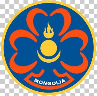 Girl Scout Association Of Mongolia Girl Guides Scouting Tunas Puteri PNG