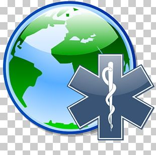 Star Of Life Emergency Medical Services Paramedic Emergency Medical Technician PNG