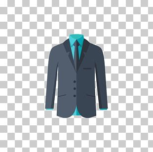 Suit Computer File PNG