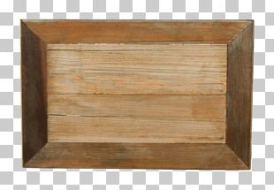 Drawer Wood Stain Hardwood Rectangle Plywood PNG