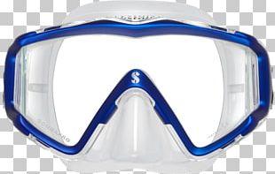 Scubapro Diving & Snorkeling Masks Underwater Diving PNG