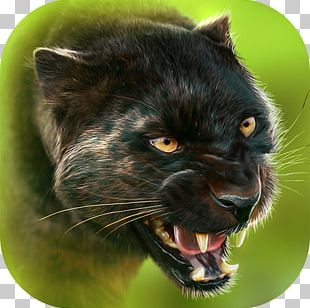 Panther Online The Tiger Android Google Play PNG