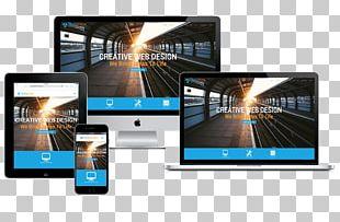 Web Development Responsive Web Design Professional Web Design PNG