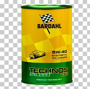 Bardahl Motor Oil Lubricant Engine Car PNG