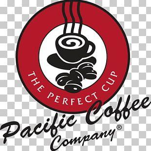 Pacific Coffee Company Cafe Latte Espresso PNG
