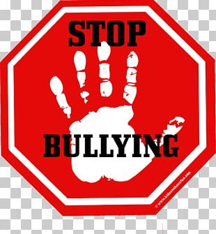 Stop Bullying: Speak Up School Bullying PNG