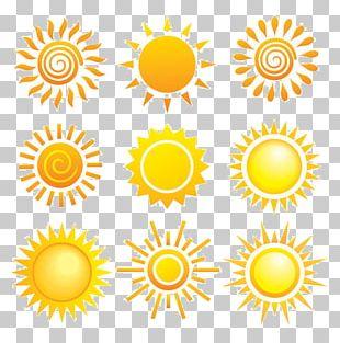 Sun Euclidean PNG