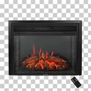 Hearth Heat Electric Fireplace Fireplace Insert PNG
