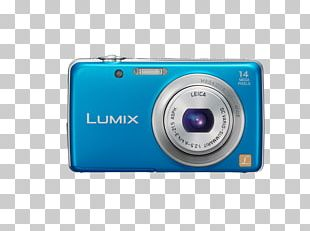 Mirrorless Interchangeable-lens Camera Panasonic Lumix DMC-FS3 Panasonic Lumix DMC-FS40 PNG