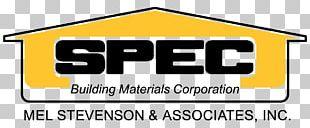 SPEC Building Materials Corporation PNG