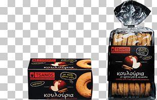 Koulourakia Simit Tsános Bread Sugar PNG