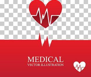 Medical ECG PNG