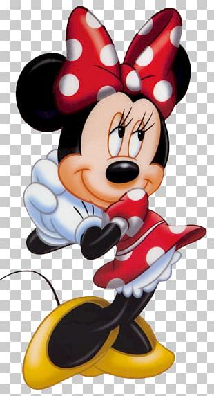 Minnie Mouse Mickey Mouse Donald Duck PNG