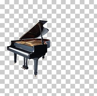 Piano Musical Instrument PNG